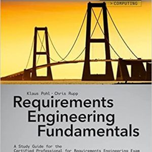 مهندسی نیازمندی ها