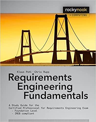 جزوه درس مهندسی نیازمندی ها