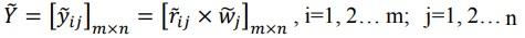 تحلیل خاکستری فازی 1