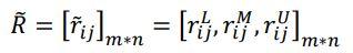 تحلیل رابطه خاکستری فازی 1