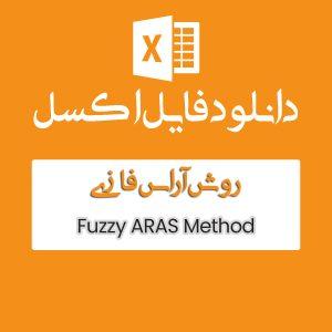 مثال روش ARAS فازی