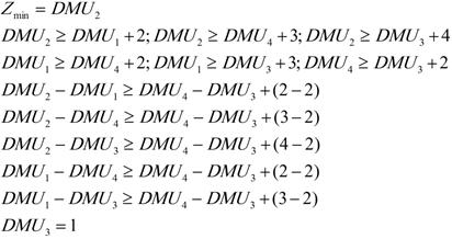 معادله خطی روش مک بث